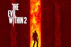 The Evil Within 2 4k