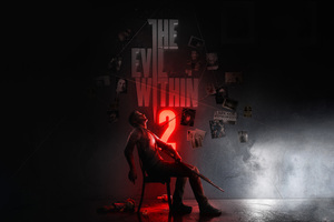 The Evil Within 2 8k