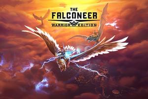 The Falconeer Warrior Edition Wallpaper