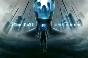 The Fall Part 2 Unbound
