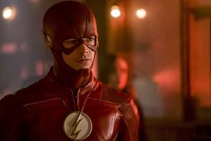 The Flash Season 3 2018
