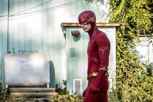 The Flash Season 5 2018