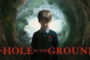 The Hole In The Ground Wallpaper
