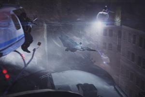 The Hunt For Batman