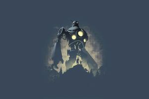 The Iron Giant 4k
