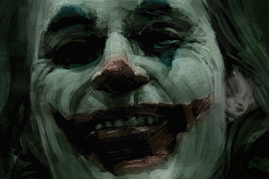 The Joker Joaquin Phoenix 2019 Wallpaper