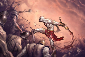 The Kratos
