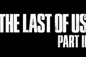 The Last Of Us Part 2 4k Logo HD