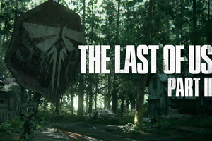 The Last Of Us Part 2 4k