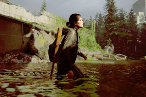 The Last Of Us Part II 2021 4k