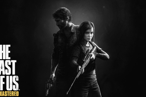 The Last Of Us Remastered Game Wallpaper