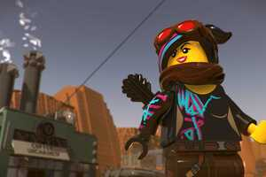The Lego Movie 2 4k