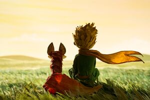 The Little Prince 10k Wallpaper