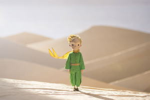 The Little Prince 2015 Wallpaper