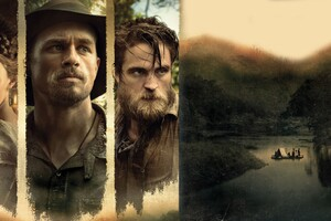 The Lost City Of Z Wallpaper