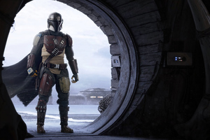 The Mandalorian 2020 New Wallpaper