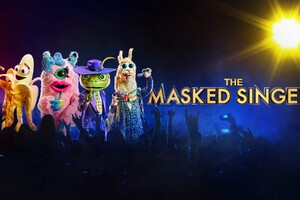 The Masked Singer American Tv Series