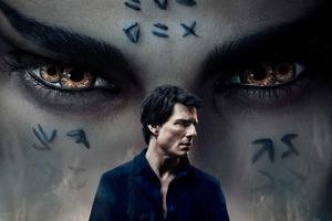 The Mummy 2017 Tom Cruise 4k