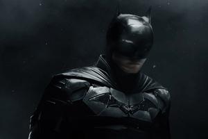 The New Bat Suit Batman 4k Wallpaper