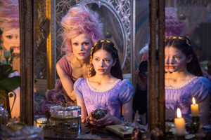 The Nutcracker And The Four Realms 2018 Movie Entertainment Weekly