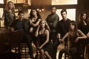 The Originals Season 3 Wallpaper