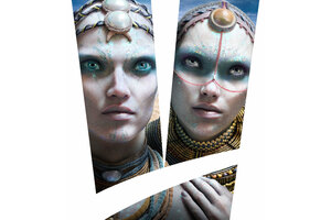 The Pearls In Valerian And The City Of A Thousand Planets Wallpaper