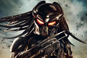 The Predator Movie 4k