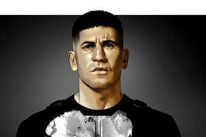 The Punisher Artwork