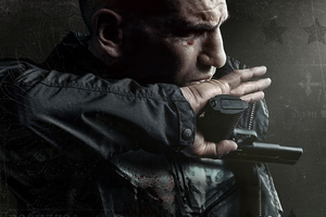 The Punisher Season 2 2019 Wallpaper