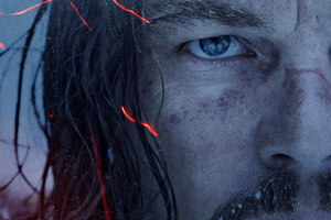 The Revenant Movie 2016 Wallpaper