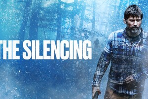 The Silencing 2021 Movie Wallpaper