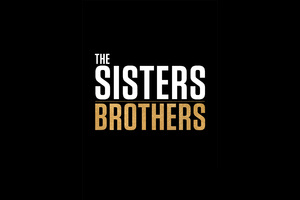 The Sisters Brothers 2018 Movie