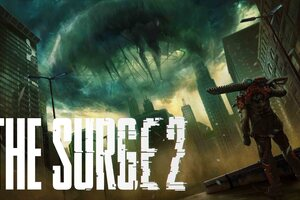 The Surge 2 2019 Game