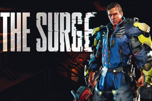 The Surge Game 5k 2017 Wallpaper