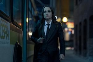 The Umbrella Academy Ellen Page