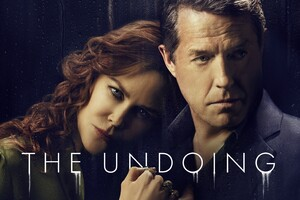 The Undoing Tv Series Wallpaper
