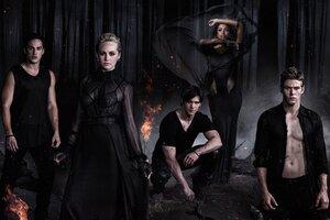 The Vampire Diaries 4k