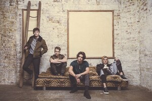 The Vamps Wallpaper