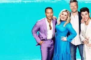 The Voice Season 19