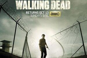 The Walking Dead HD