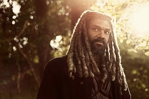 The Walking Dead Season 9 2018 Khary Payton