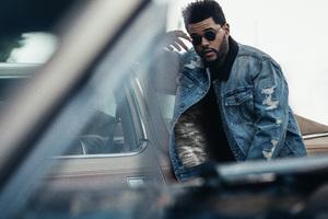 The Weeknd 8k Wallpaper