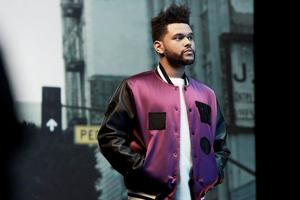 The Weeknd H And M 2019