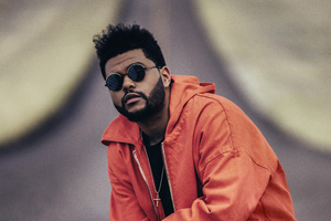 The Weeknd PUMA X XO 2018