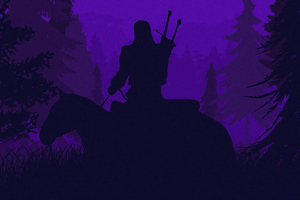 The Witcher Wild Hunt 5k Wallpaper