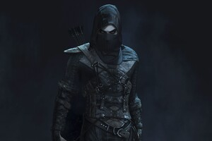Thief 2019 Wallpaper