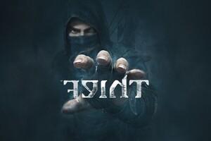 Thief Video Game Wallpaper