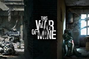 This War Of Mine Wallpaper