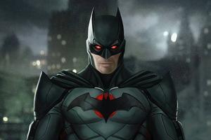 Thomas Wayne Batman 5k Wallpaper