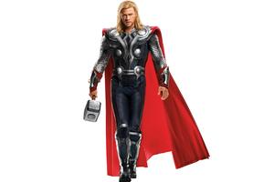Thor 4k 2017 Wallpaper